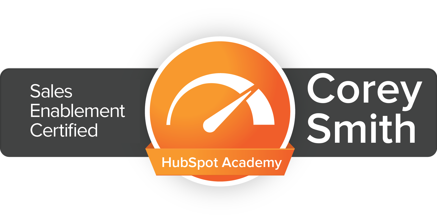 Sales Enablement - HubSpot Academy