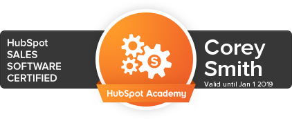 HubSpot Sales Software - HubSpot Academy