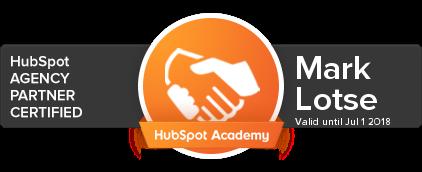 hubspot partner agentur