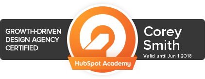 Growth-Driven Design Agency - HubSpot Academy