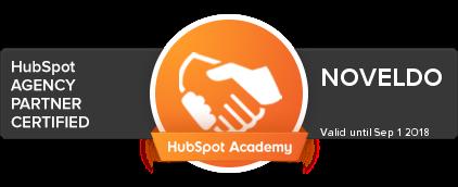 HubSpot Agency Partner Certification Germany Frankfurt