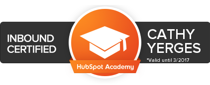 Inbound marketing certified madison wi