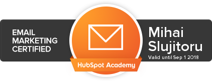 HubSpot HubSpot Email Marketing Certification