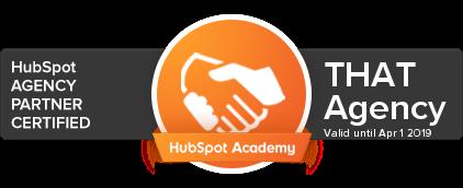 Inbound Marketing Agency | Inbound Marketing Strategy | THAT Agency