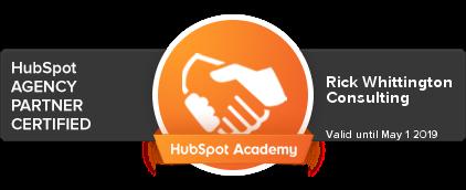 Partner certified