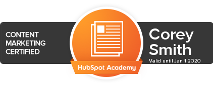 Content Marketing - HubSpot Academy