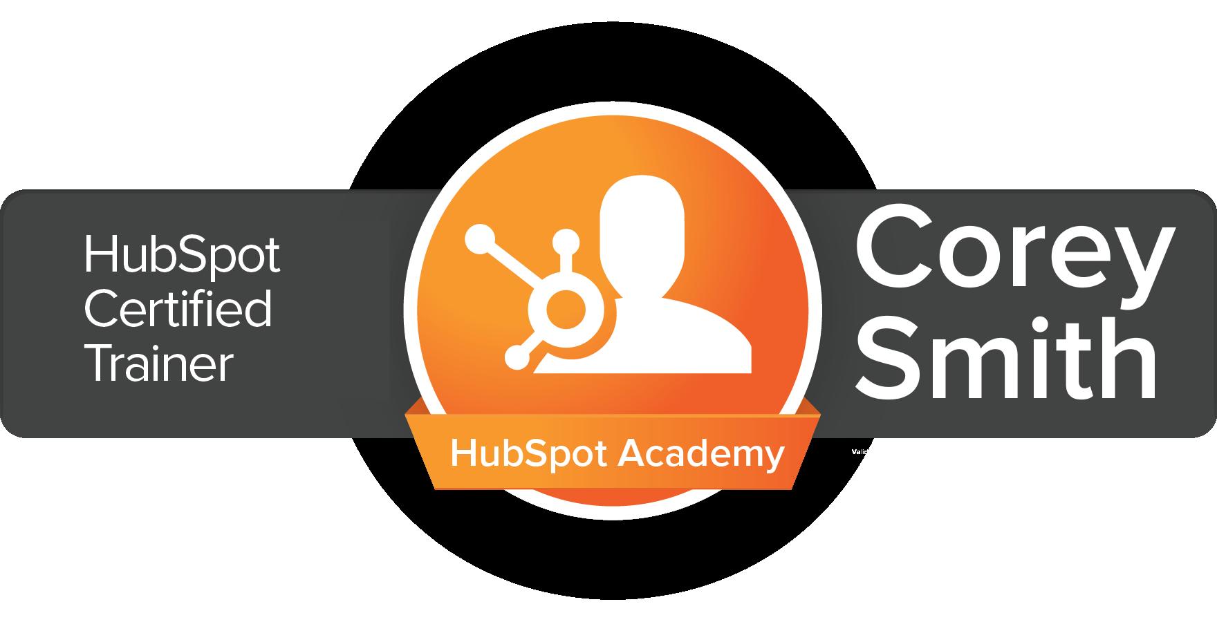 18 Hubspot Academy Certifications - The Rundown