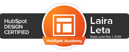 HubSpot Designer Certification