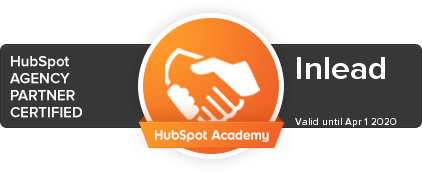Hubspot Inbound Marketing & Sales Software