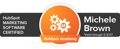 HubSpot Marketing Software Certification