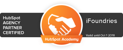 hubpot agencybadge
