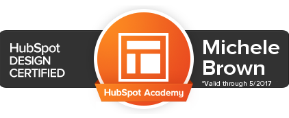 HubSpot Design Certification