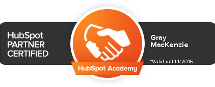 GuavaBox is a Certified HubSpot Partner