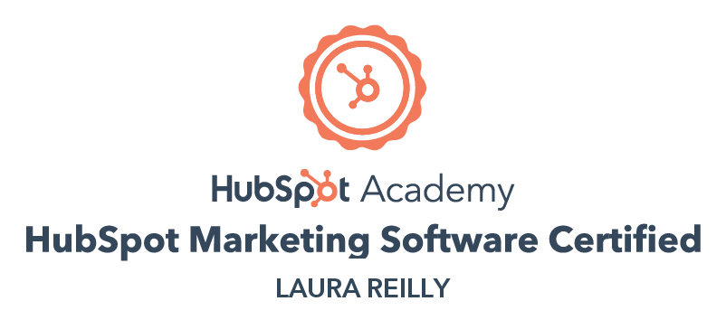 Laura Reilly, The Marketing GP