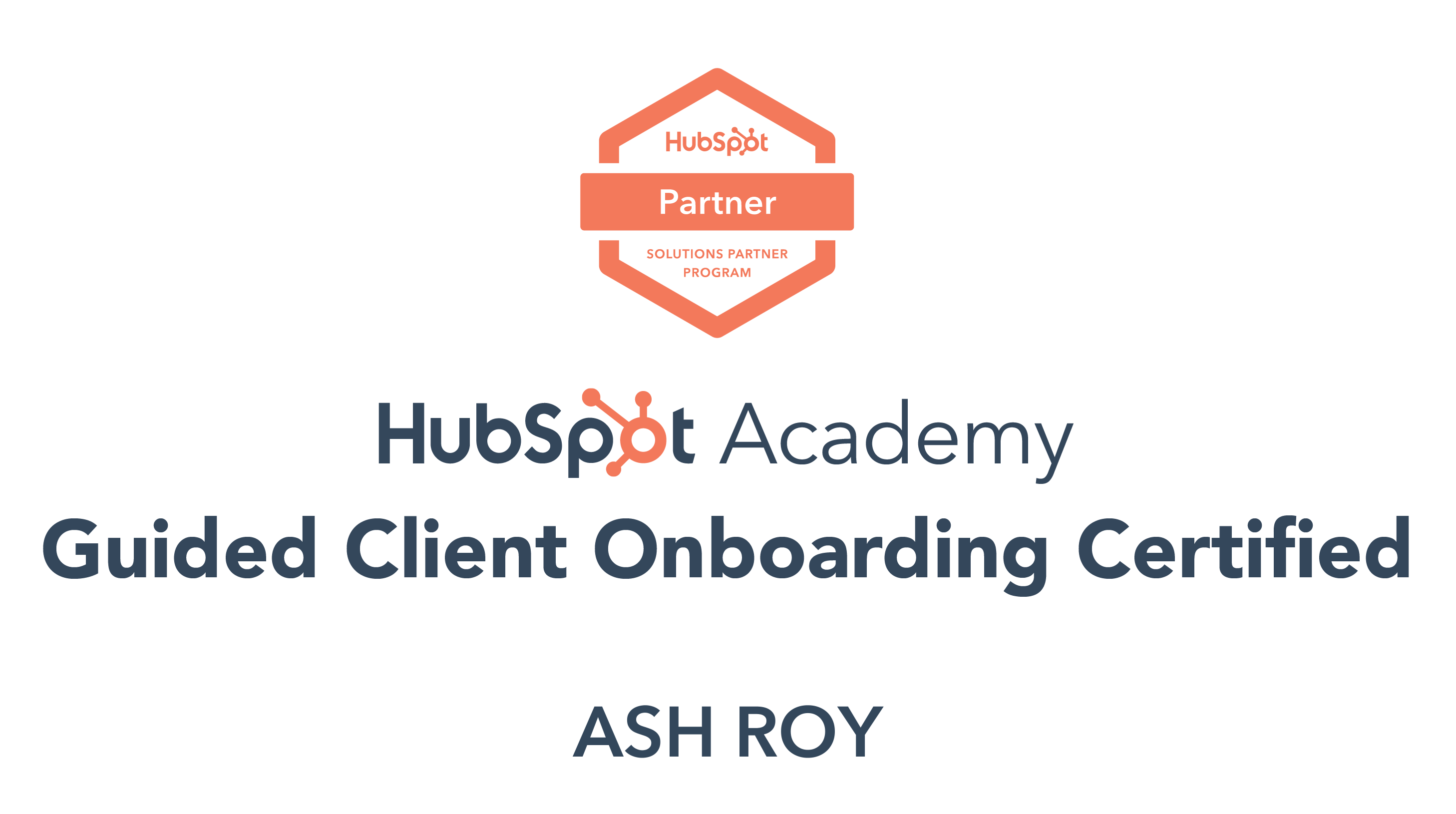 Guided Client Onboarding