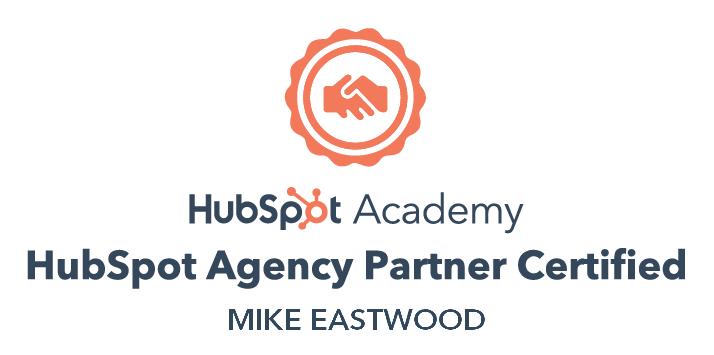 Webalite is a Certified HubSpot Agency Partner