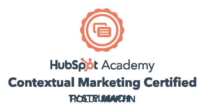 Holly Martin, The Marketing GP