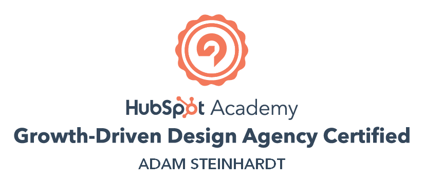 The Kingdom HubSpot Growth Driven Design Certified Agency Adelaide and Los Angeles
