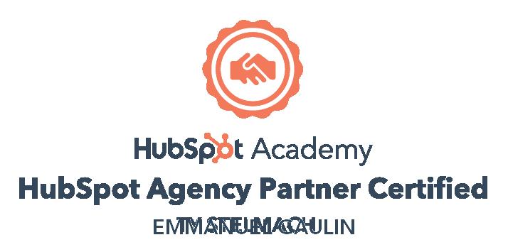 Agence Hubspot